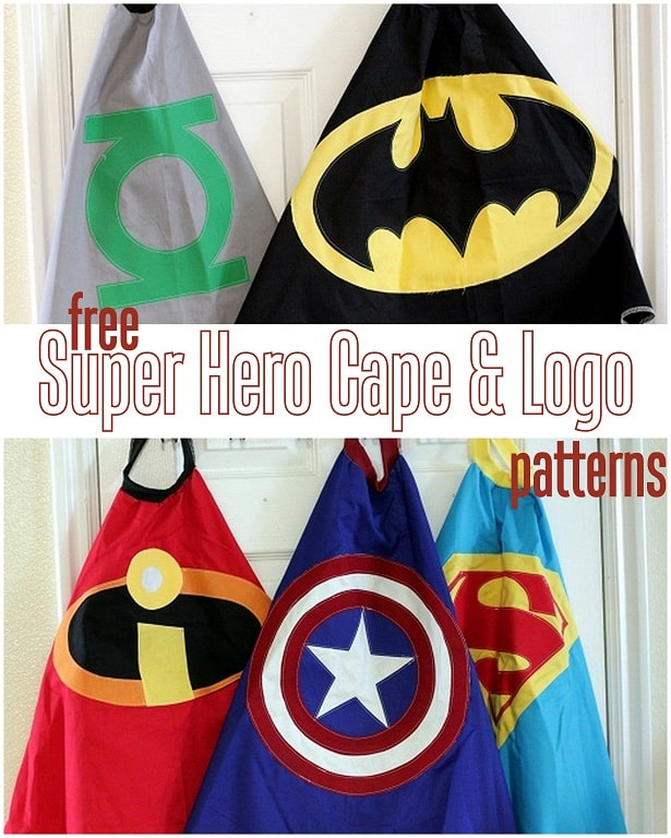 cape-and-logo-pattern