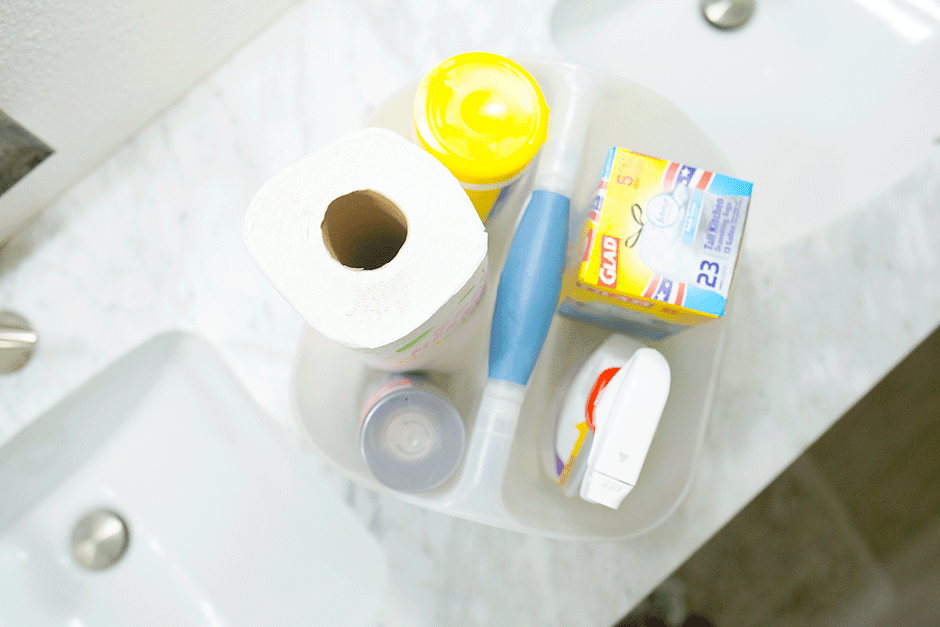 Use these cleaning tips to keep house in 5 minutes or less.