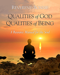 Qualities of God