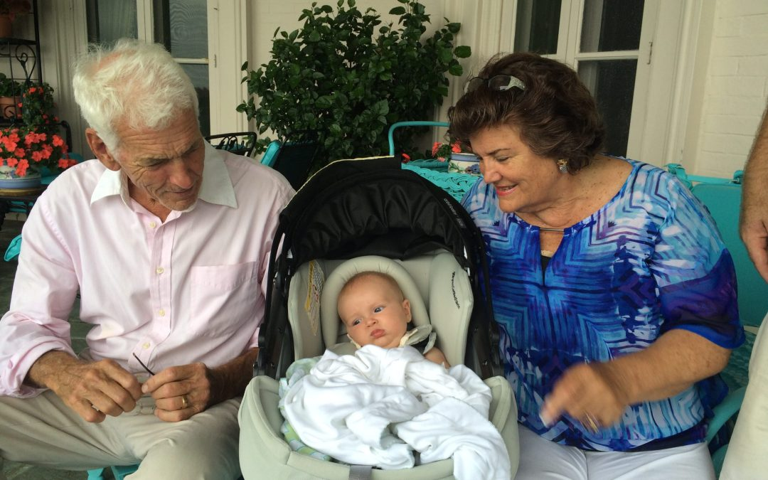 Keeping an Eye on Grandpa, the Terrorist
