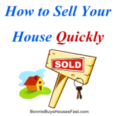 How to Sell Your House Quickly