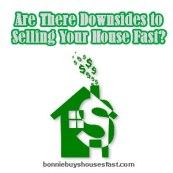 Are there Downsides to Selling Your Colorado House Fast