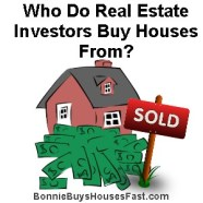 Who Do Real Estate Investors Buy Houses From