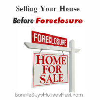 Selling Your Colorado Springs House Before Foreclosure