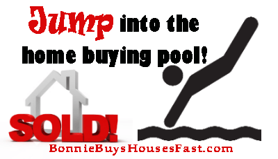 Jump into the home buying pool