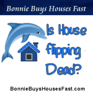 Is House flipping Dead?