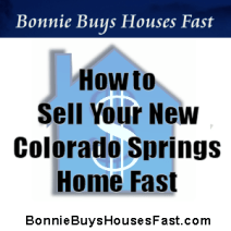 How to Sell New Colorado Springs Home Fast