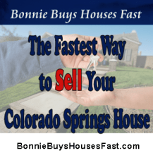 The Fastest Way to Sell a Colorado Springs House