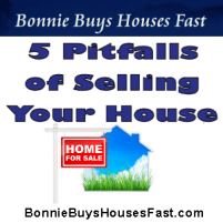 Pitfalls of Selling Your House in Colorado Springs