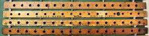 yardstick valve holder 4-8
