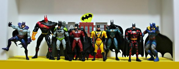 batman set 2