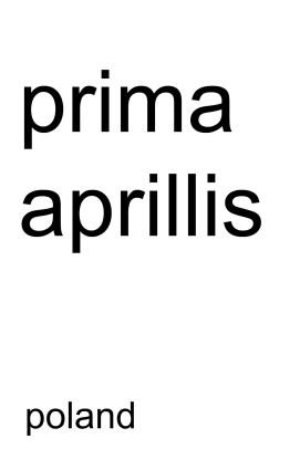 prima aprillis