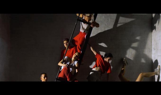 Brand New Work – Anna McCulla Choreography