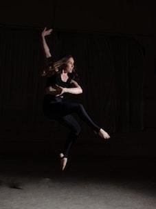 New Adult Dance Workshops – Sydney