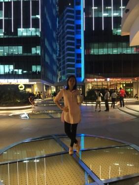 Uptown Mall, BGC, Taguig