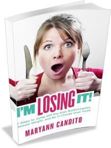 Mary Candito - I'm losing it