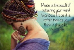Bonnie Peace