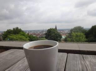 breakfast in bielefeld