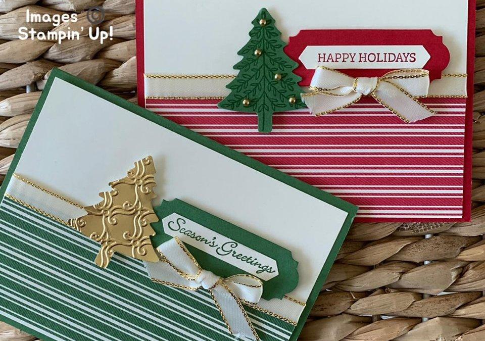 Sneak Peek of the Holiday Catalog