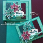 Floral Essence with Stampin