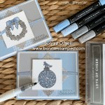 Color Fusers Blog Hop December 2019 with Blends