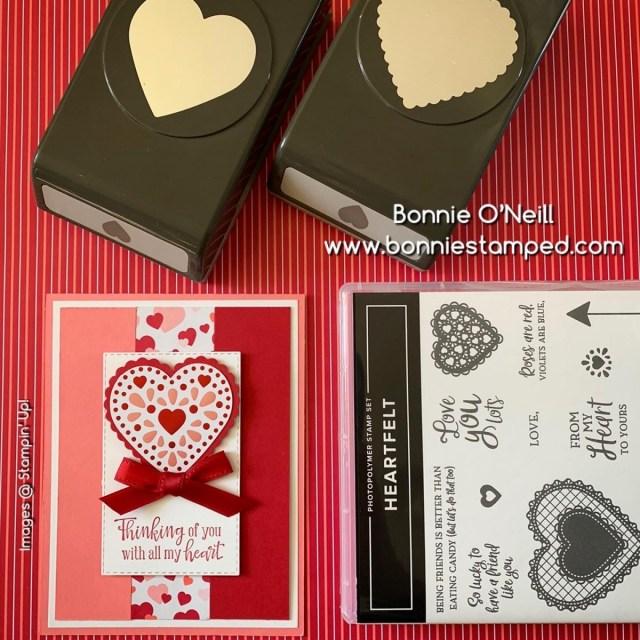 Heartfelt Bundle Card