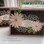Daisy Lane. a favorite stamp set