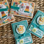 Stampers Dozen Blog Hop May 2020