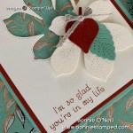 Love to Leaves Card
