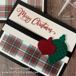 Stampers Dozen Blog Hop December 2020