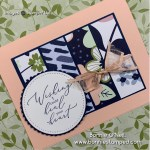 Stamper Dozen Blog Hop January 2021
