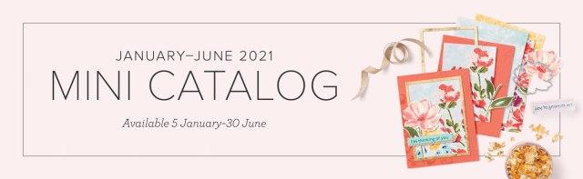 Mini Catalog June 2021