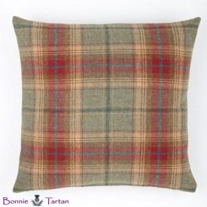 Autumn Tweed Cushion