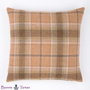 Harvest Tweed Cushion