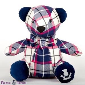 Bonnie Marine Bear