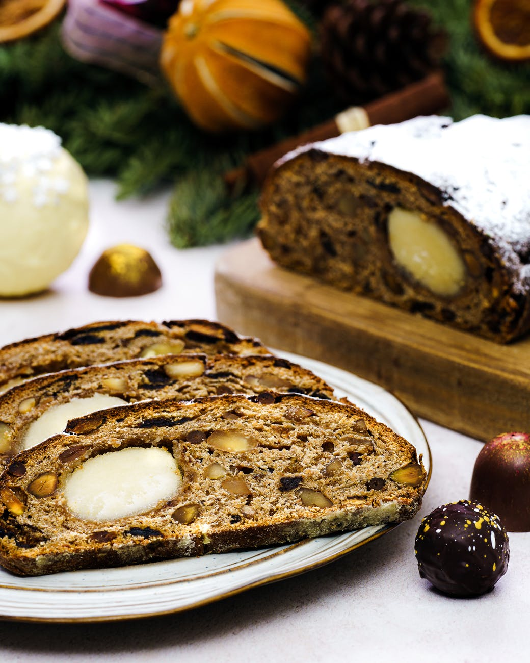 bread food healthy festive