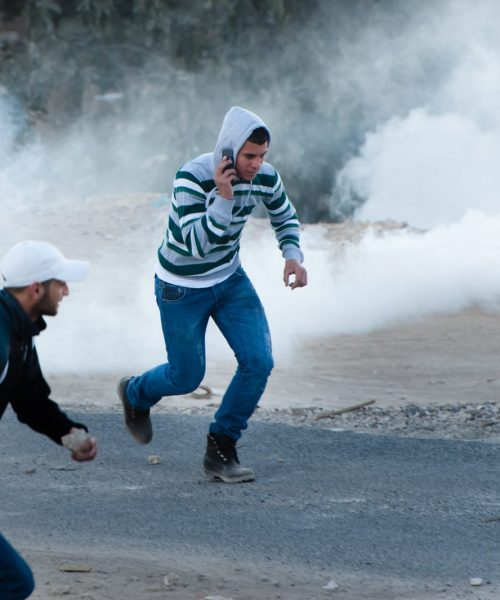 These are the Unseen Victims of the Israeli-Palestinian Conflict