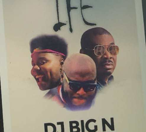 "DJ Big N x Teni x Don Jazzy – ""Ife"" (Love)"