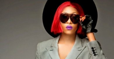'I can make peace with with Jude Okoye' – Cynthia Morgan fires back at Nigerians