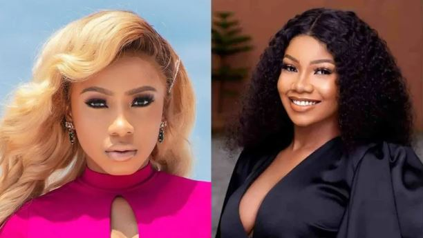BBNaija announces return of Tacha, Mercy, Ex-housemates, reveals date for reunion