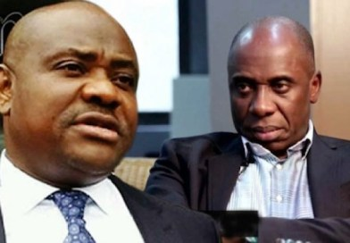 Rivers: How Amaechi mocked me when I succeeded him – Wike