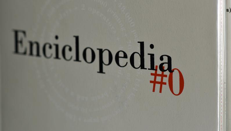 Enciclopedia #0