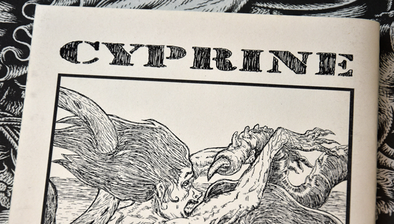 Cyprine #2.2