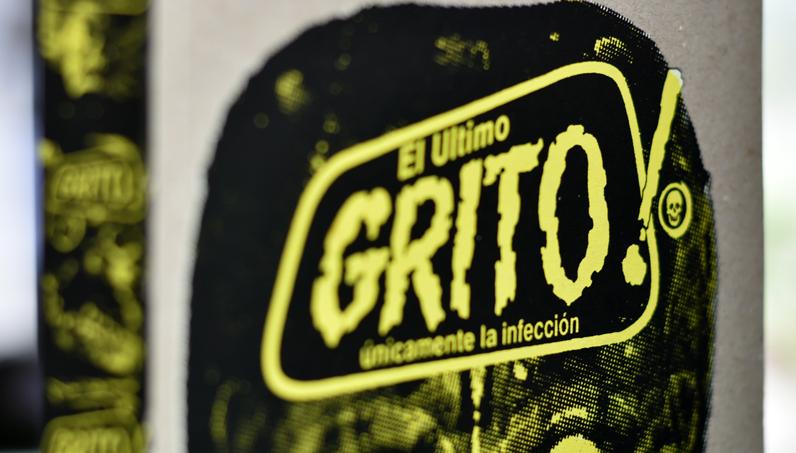EL ULTIMO GRITO