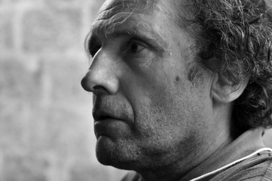 François Darnaudet, le molar