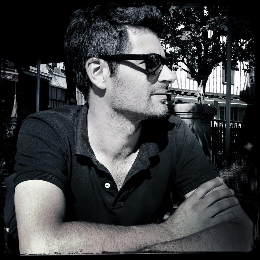 Alban Marilleau - Photo Alain François