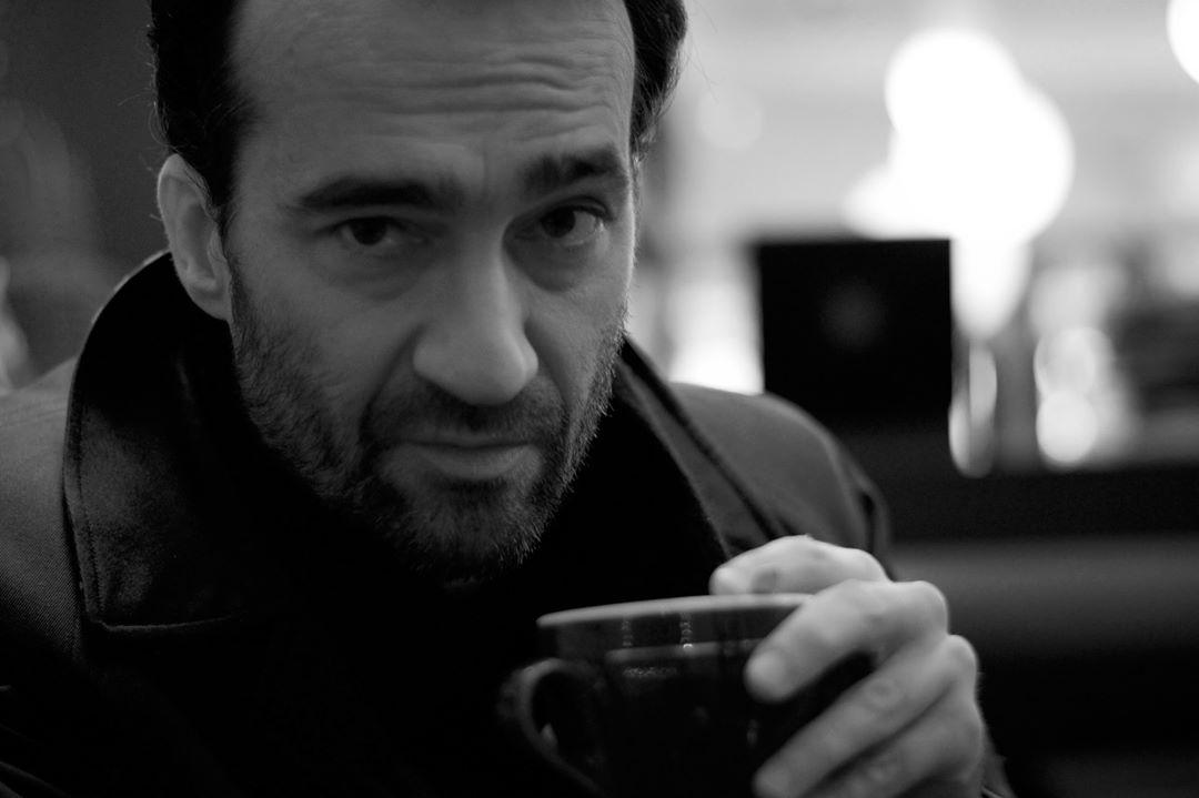 Pierre Lungheretti - Photo Alain François