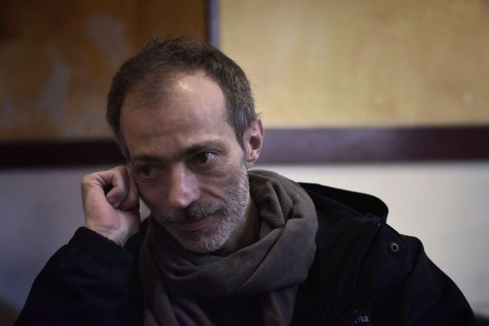 Jean-Christophe Fournier - Photo Alain François