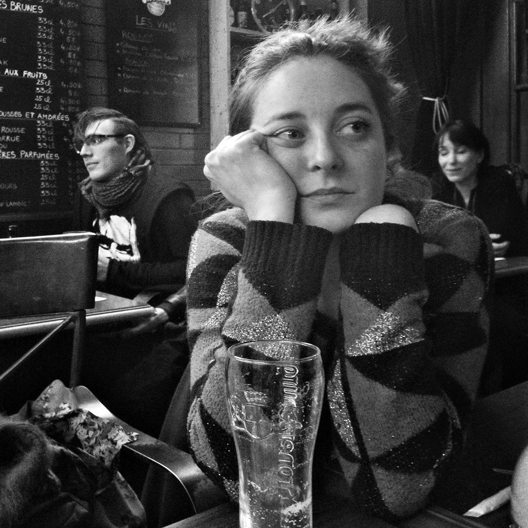 Claire Valageas - Photo Alain François