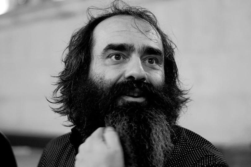 Portrait : Lionel Liminana